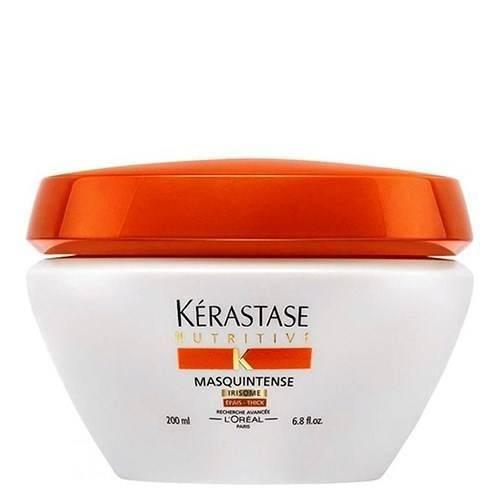 Kérastase Nutritive - Másc Masquintense Cab Grossos - 200ml