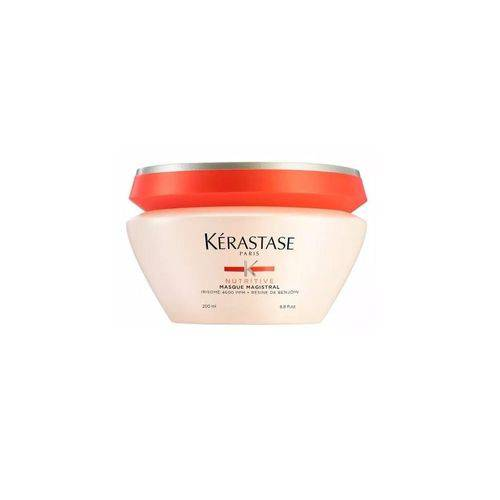 Kerastase Nutritive Máscara Magistral 200Ml