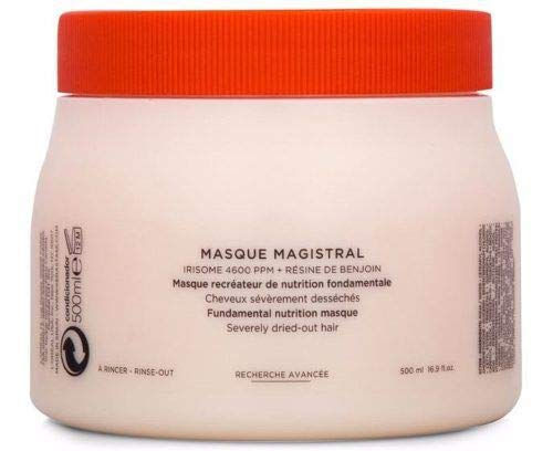 Kerastase Nutritive Máscara Magistral, 500 Ml