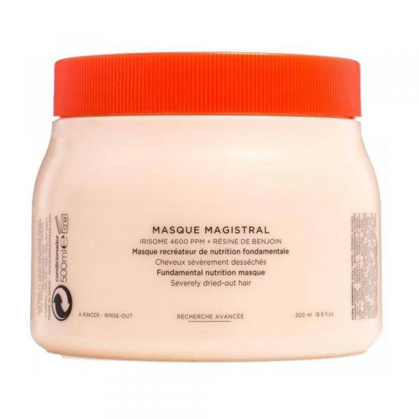 Kerastase Nutritive Máscara Magistral 500Ml