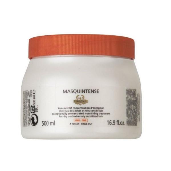 Kérastase Nutritive - Máscara Masquintense Cabelos Grossos 500g