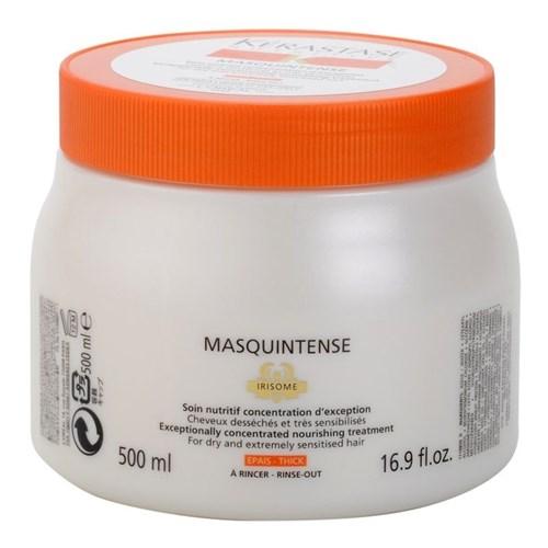 Kerastase Nutritive Máscara Masquintense Grossos 500Ml