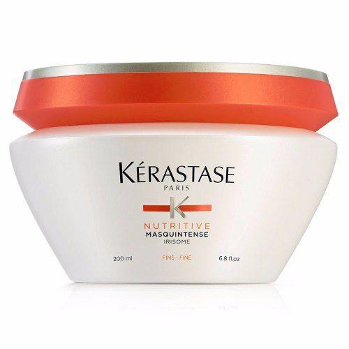 Kerastase Nutritive Mascara para Cabelos Finos 200gr - Kérastase