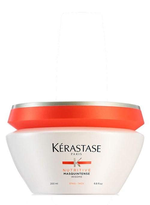 Kérastase Nutritive Masquintense Máscara Cabelos Grossos - 200ml