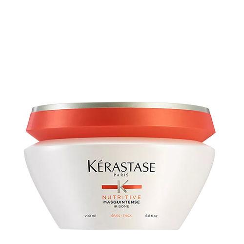Kerastase Nutritive Masquintense Mascara P/ Cabelos Grossos 200g
