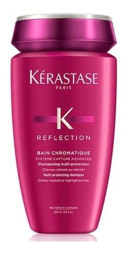 Kerastase Reflection Shampoo Bain Chromatique 250Ml