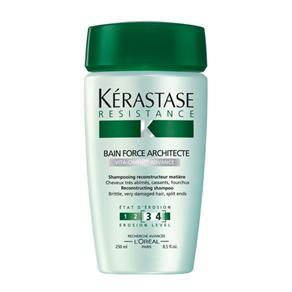 Kérastase Resistance Bain Force Architecte - Shampoo