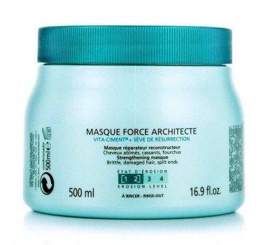 Kérastase Resistance Máscara Force Architecte 500Ml