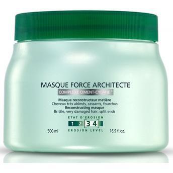 Kerastase Resistance Máscara Force Architecte 500Ml