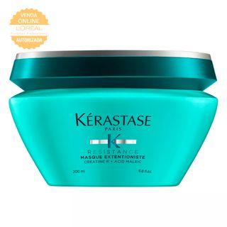 Kérastase Resistance Masque Extentioniste - Máscara de Tratamento 200ml