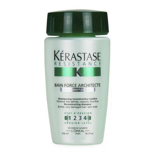 Kérastase Resistance Shampoo Bain Force Architecte 250ml