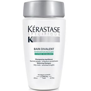 Kérastase Specifique Bain Divalent Shampoo - 250 Ml