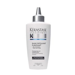 Kérastase Specifique Bain Exfoliant Purifiant Shampoo - 200ml