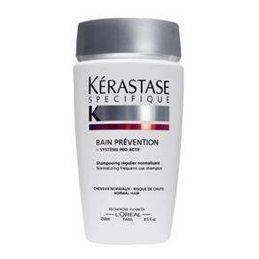 Kérastase Spécifique Bain Prevention - Shampoo - 250 Ml