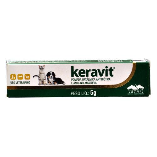 Tudo sobre 'Keravit - 5G'