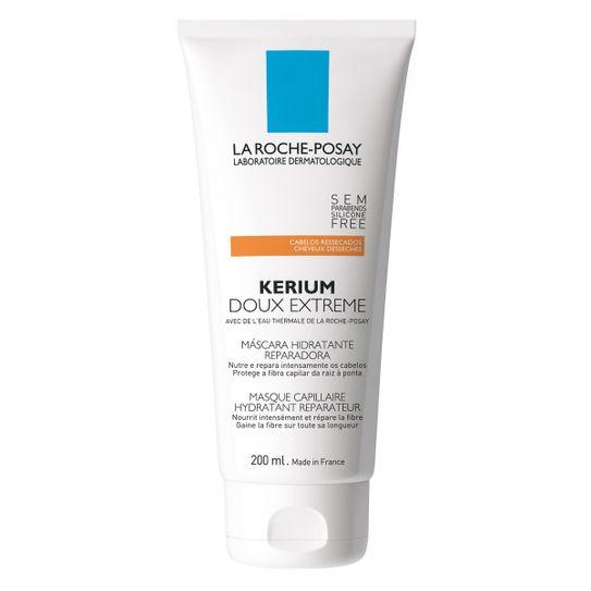 Tudo sobre 'Kerium Mascara Capilar 200ml'
