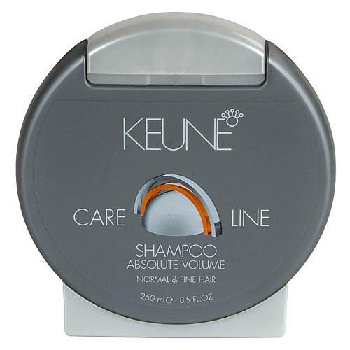 Keune Absolute Volume - Shampoo
