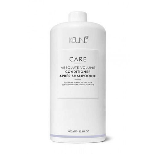Keune Care Absolute Volume Condicionador 1L