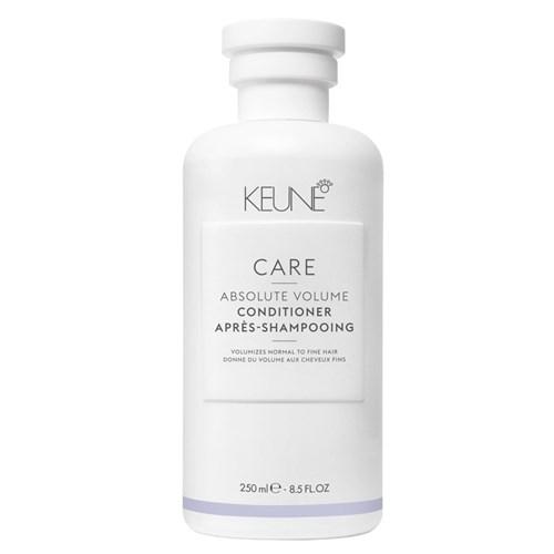 Keune Care Absolute Volume Condicionador 250Ml