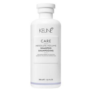 Keune Care Absolute Volume Shampoo 300ml
