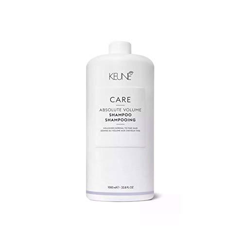 Keune Care Absolute Volume Shampoo 1000ml