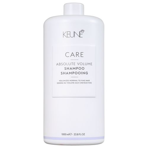 Keune Care Absolute Volume - Shampoo 1000ml