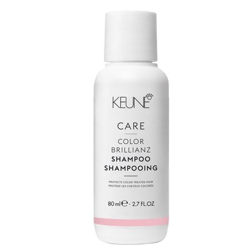 Keune Care Color Brillianz Shampoo 80Ml