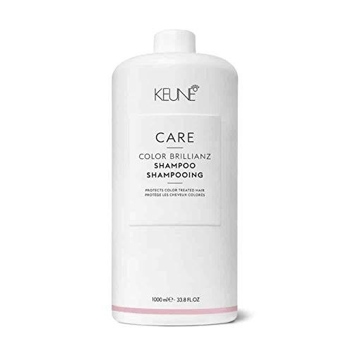 Keune Care Color Brillianz Shampoo Tamanho Professional 1L