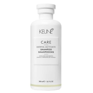 Keune Care Derma Activate Shampoo Fortificante 300ml