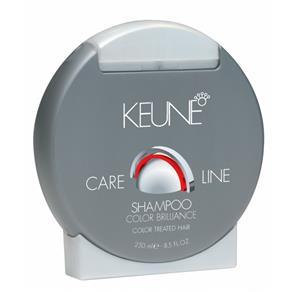 Keune Care Line Color Brilliance Shampoo - 250ml - 250ml