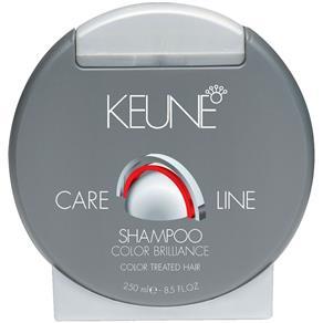 Keune Care Line Color Brillianz Shampoo - 250ml - 250ml