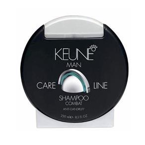 Keune Care Line Man Combat Shampoo 250ml - Keune