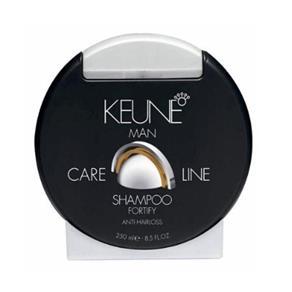 Keune Care Line Man Fortify Shampoo 250ml - Keune