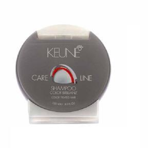 Keune Care Line Shampoo Color Brillianz - 250ml - Cinza