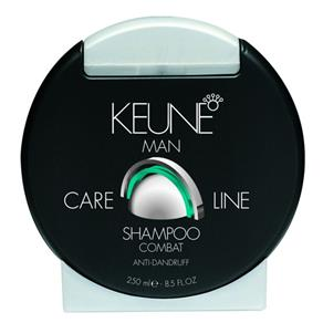Keune Man Care Line Shampoo Combat - 250Ml - 250Ml