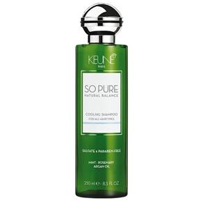 Keune So Pure Cooling Shampoo 2