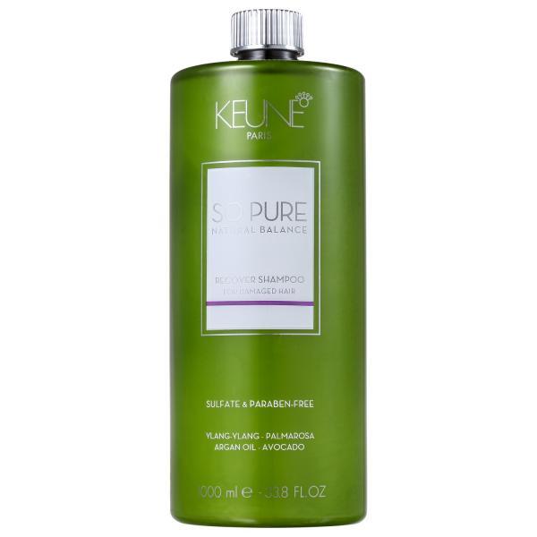 Keune So Pure Recover - Shampoo 1000ml