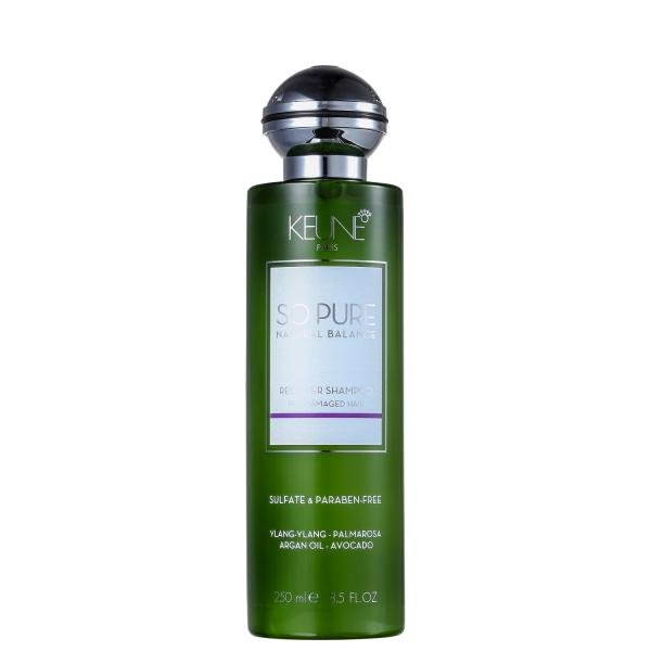 Keune So Pure Recover - Shampoo 250ml