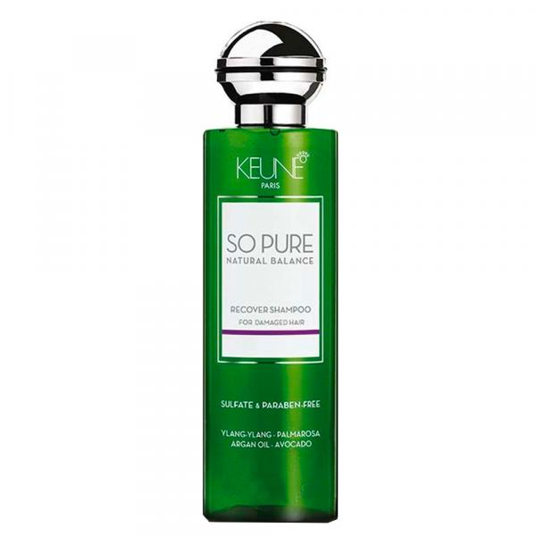 Keune So Pure Recover - Shampoo