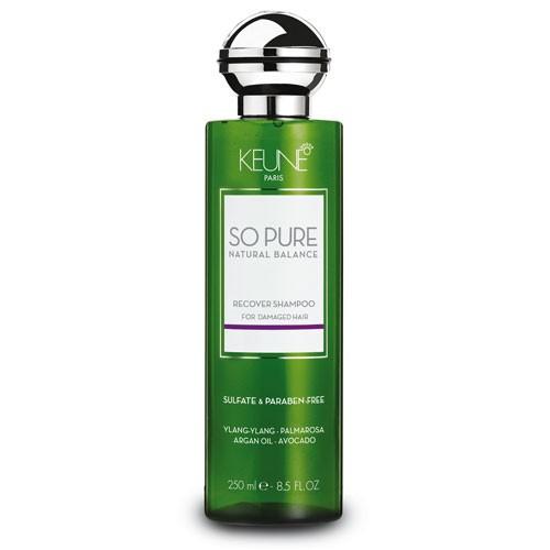 Keune So Pure Shampoo Recover 250ml