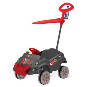 Kid Car Sport Bandeirante 580 - Grafite
