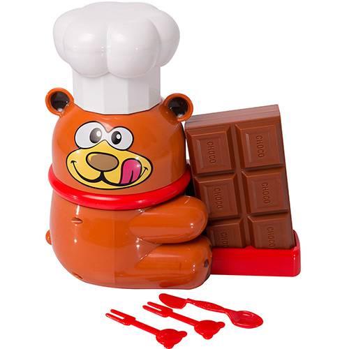 Tudo sobre 'Kids Chef Foundue Maker Multikids'