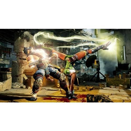 Tudo sobre 'Killer Instinct - Xbox One'