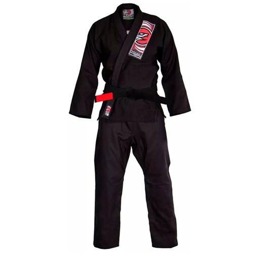 Kimono Jiu Jitsu Naja Training 2.0 Preto