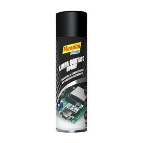 Kit 12 Limpa Contato Spray Eletronico Tv Motor Graxa 300ml