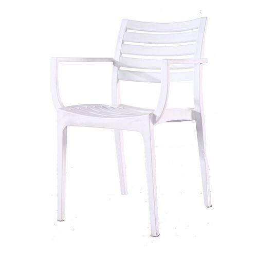 Kit 4 Cadeiras Macela com Braço