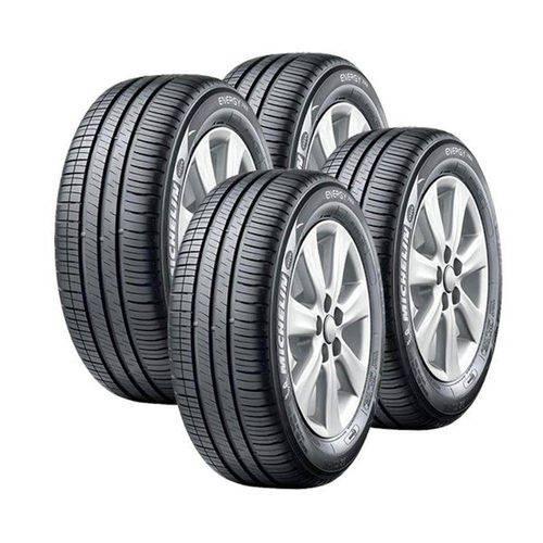 Tudo sobre 'Kit 4 Pneus 195/55r15 Energy Xm2 Grnx Michelin 85v'
