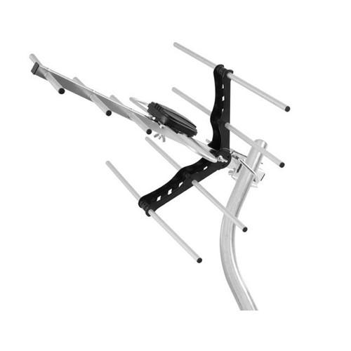 Tudo sobre 'Kit Antena Externa UHF Intelbras AE-5010 Alumínio'