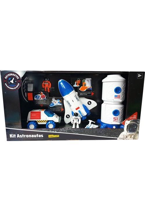 Kit Astronautas Fun Divirta-Se