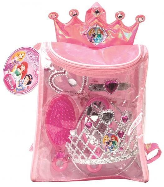 Kit Bolsa de Acessórios Princesas - BR625 - Multikids